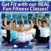 Real Fit Classes Icon