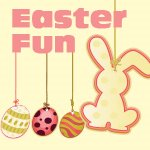 Easter Fun Logo