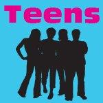 Teens Icon