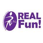 Real Fun Logo