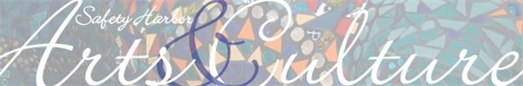 Arts & Culture eNews Banner
