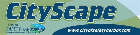 City Scape Banner