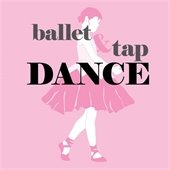 Ballet And Tap Icon