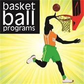 basketball programs icon