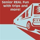 Senior Trips Icon