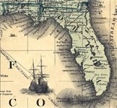Old FL Map