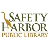 Safety Harbor Library Logo