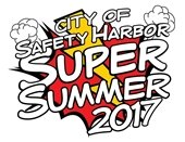 Super Summer Logo