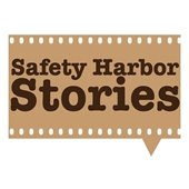 Safety Harbor Stories Logo