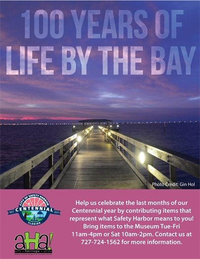 100 Years of Life by the Bay
