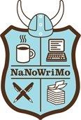 November is novel writing month!