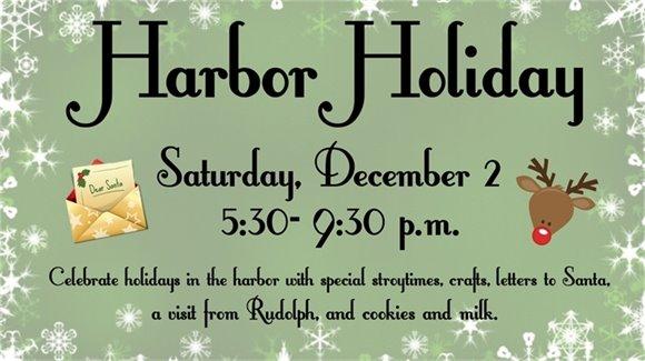 Harbor Holiday