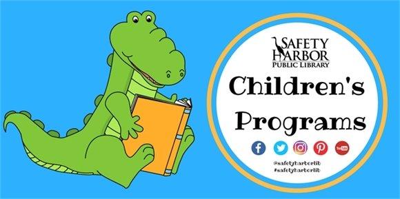 Upcoming Children's Programs: January 27-February 2, 2018