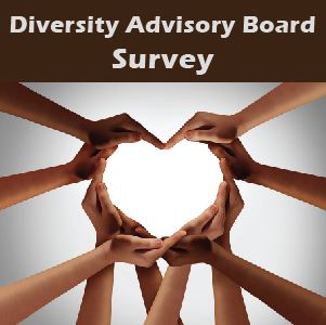 Diversity Advisory Board Survey