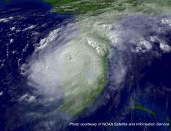 Hurricane Evacuation Information?