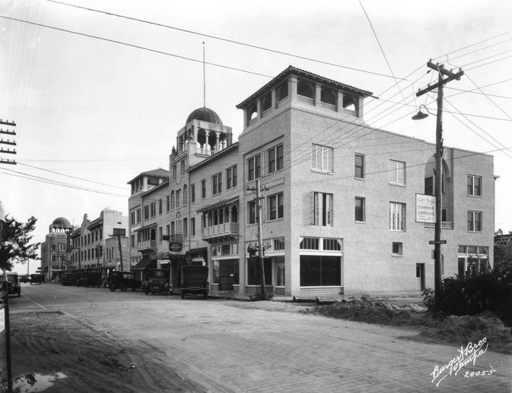 Alden Building