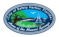 Safety Harbor City Sealsafety harbor city