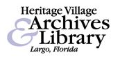 Heritage Village Archives