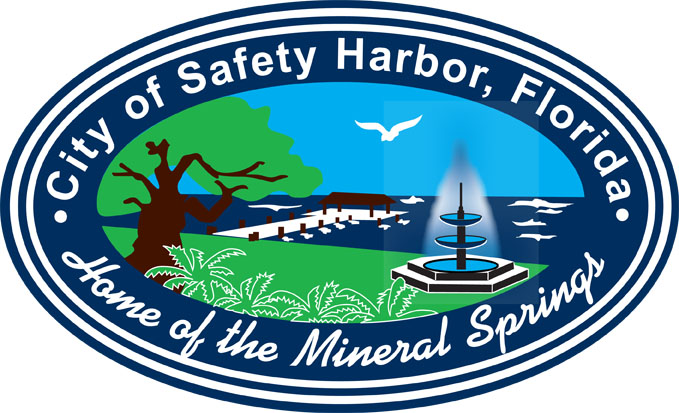 City of Safety Harbor sealsafety harbor city
