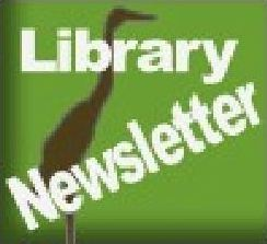 Monthly Library Newsletter