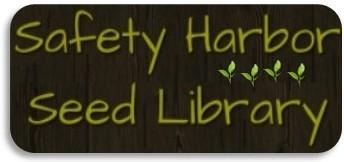 Safety Harbor Seed Library
