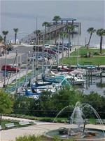 Safety Harbor Marina
