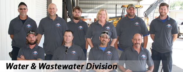 Water and Wastewater Division