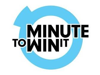 Twen Minute to Win It