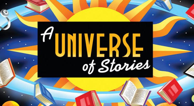 Universe of Stories 1
