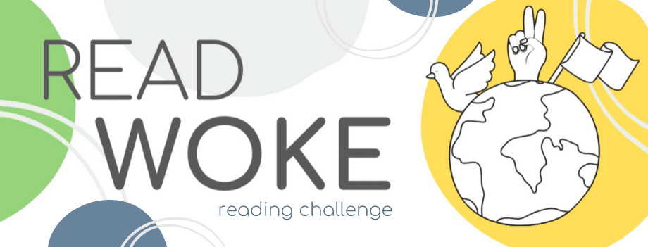 Read Woke Teen Reading Program
